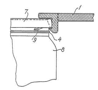 steve van dulken 39 s patent blog the jarkey bottle opener. Black Bedroom Furniture Sets. Home Design Ideas