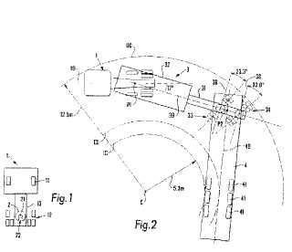 in through the outfield blog inventions Gas Scooter Wiring Diagram denby lorry patent