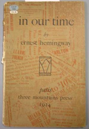 Hemingway-In-Our-Time