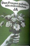 Frauenwahlrecht1971KantonSchaffhausen