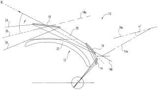 Improved helmet rear view mirror patent