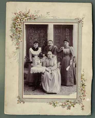 Armenian familyBLOG