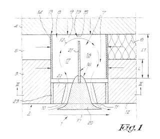 Schrijver System patent drawing