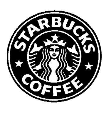 Starbucks CTM 000596163