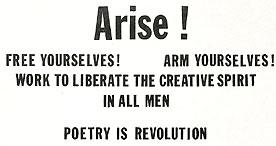 Arise-standard