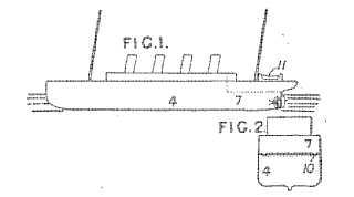 British patent 191212081