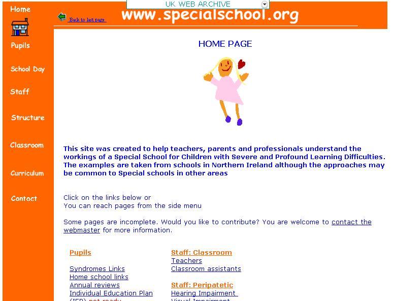 Specialschool