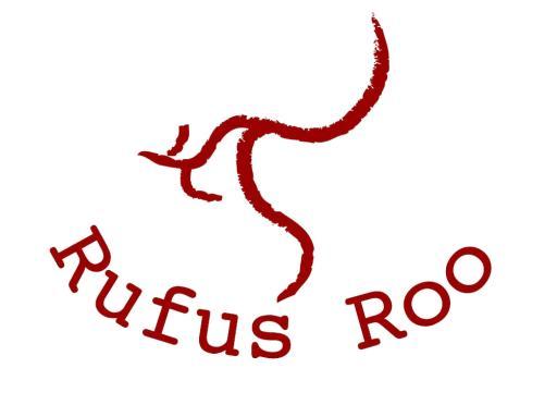 Rufus Roo trade mark image