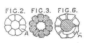 Rawlplug patent drawings