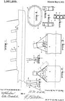 US patent 1061209