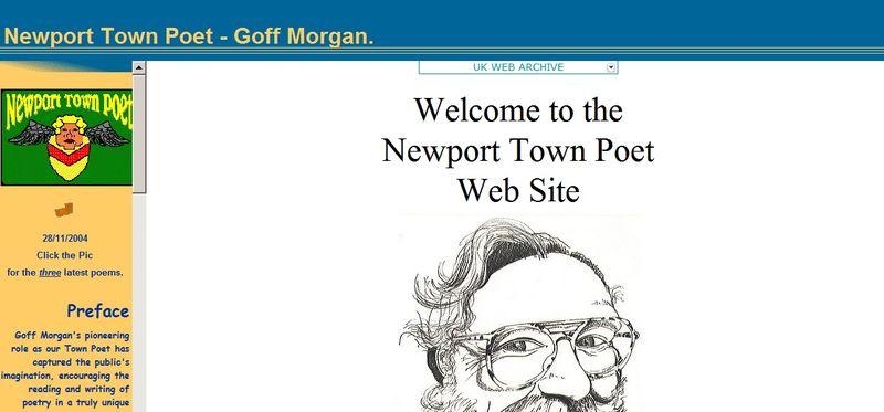 Newporttownpoet