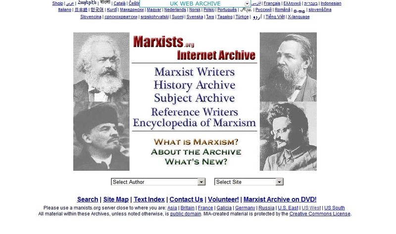 Marxists-org