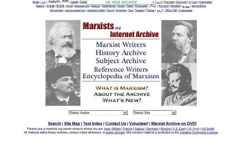 Marxists-org