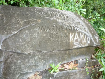Andaman rock