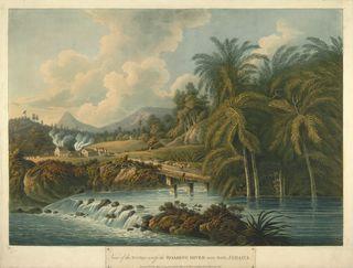 Roaring River (Belanger)