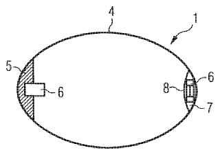 GoalRef patent drawing