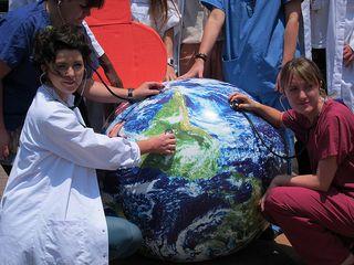 Global Health Check (Durban)