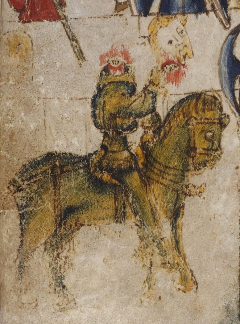 Sir gawain vs beowulf essay