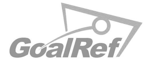 GoalRef trade mark