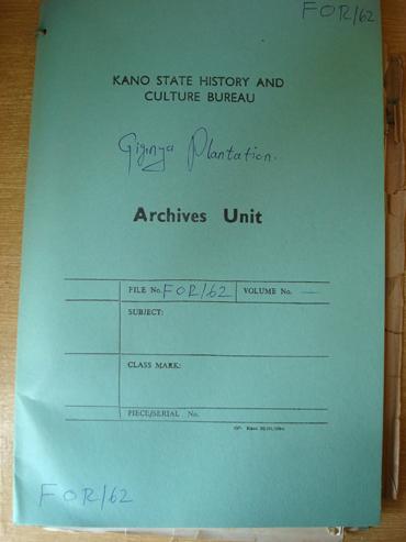 Endangered archives blog: Arabic