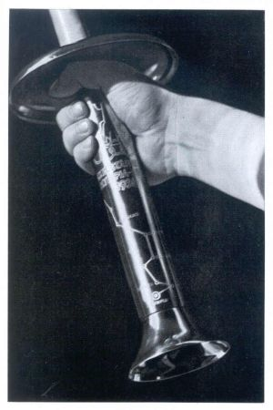 Olympia 1936 Torch