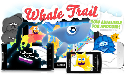 Whale Trail image