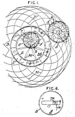 Spirograph patent image