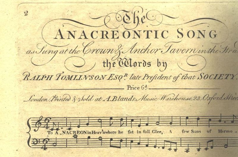 Anacreontic song edit