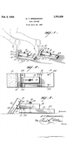 Starting blocks patent image