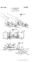 Starting blocks patent image