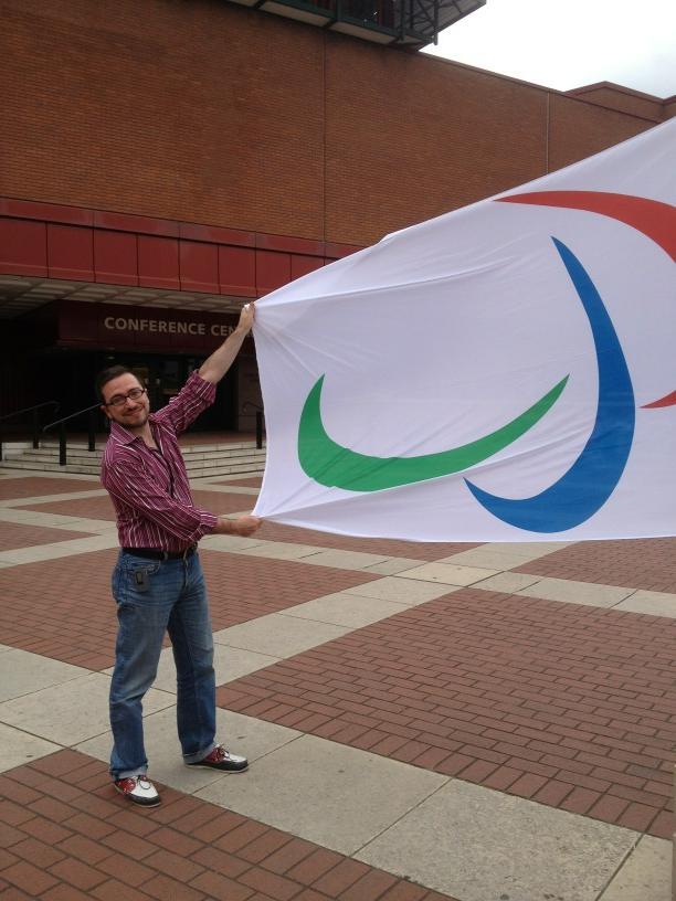 Paraflag