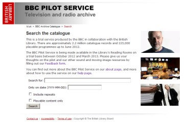 Bbcpilot_frontpage