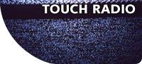 Touch-Radio