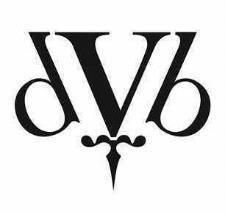 DVB Victoria Beckham design logo