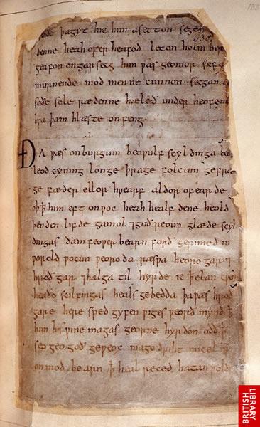 Beowulflge