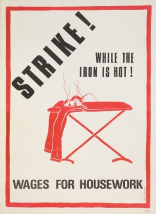Strike - Wages for Housework