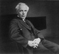 Image of Bartok
