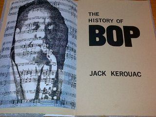 History of bop