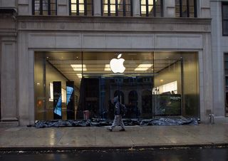 Apple Store in Philadelphia