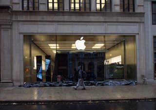 Apple Store in Philadelphia