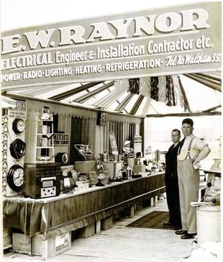 F Rayner - father electric stand_cropped