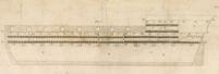 Plan of the slave ship Brookes