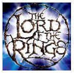 The Lord of the Rings European Design logo