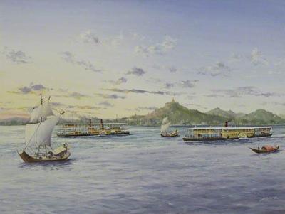 Irrawaddy Steamship