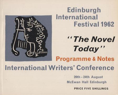 Edinburgh-programme