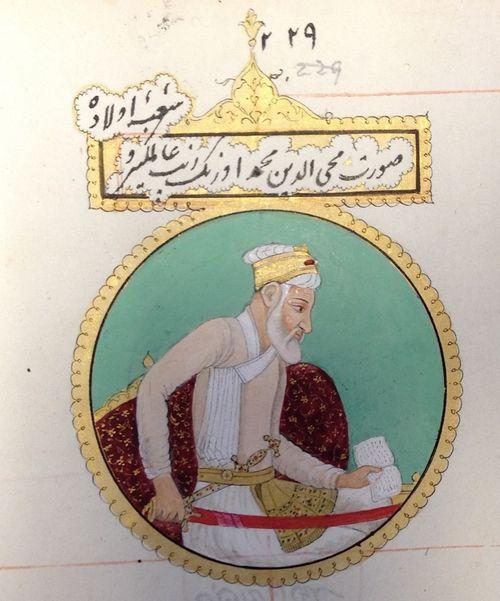 Aurangzeb_750