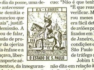 Estado de Sao Paulo (Latin American Newspapers)