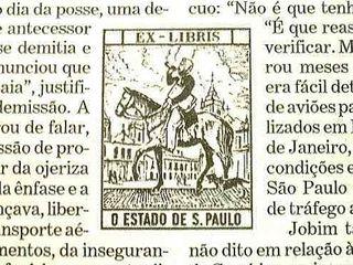 Estado de Sao Paulo (Latin American Newspapers)