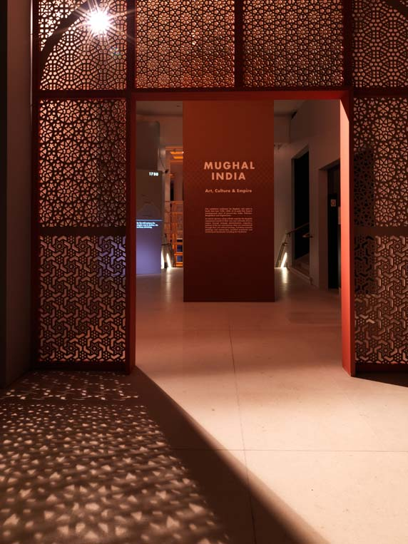 Mughals_Opening