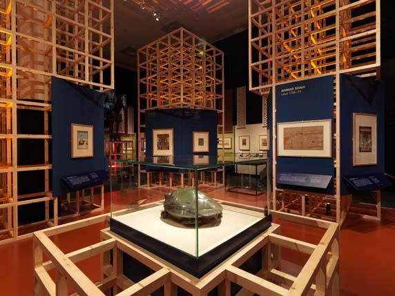 Mughals_Rulers Gallery